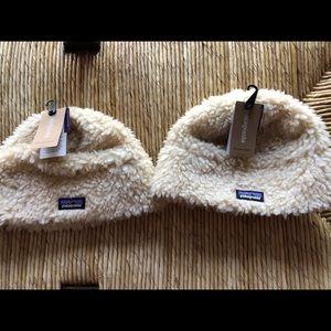 Patagonia Sherpa Hat